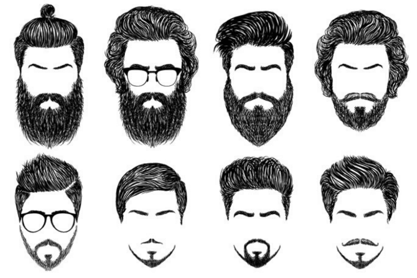 Sensational Top 6 Beard Styles 2020 For Men Of All Ages Beard Whiz Natural Hairstyles Runnerswayorg