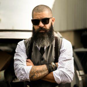 beard hair transplant