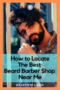 upscale barber shop near me