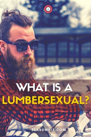 what is a lumbersexual