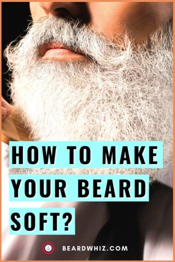 How To Make The Beard Soft
